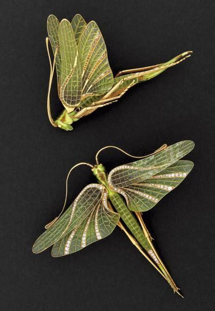 artnouveau-locust-barrettes